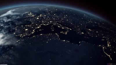 NASA Wallpapers and Screensavers (75+ images)