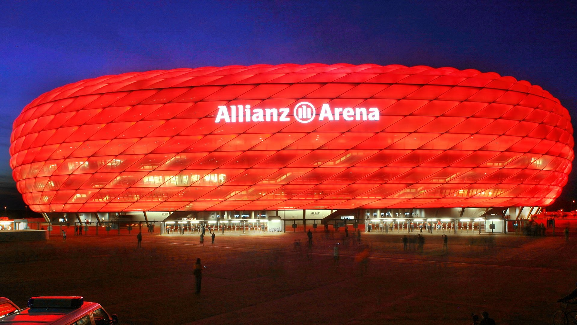 Country Girl Wallpapers Mobile Allianz Arena Wallpapers 63 Images