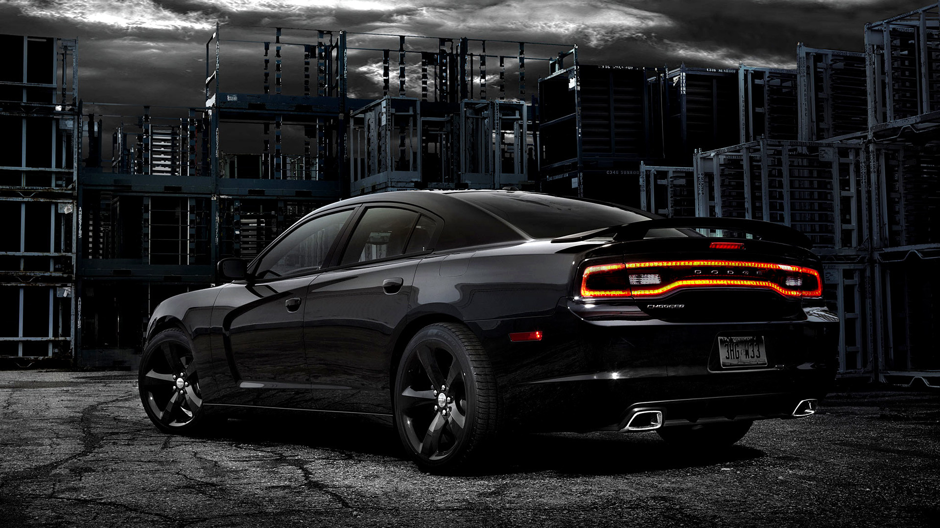 Dodge Muscle Car Wallpaper Charger Hellcat Wallpaper 68 Images