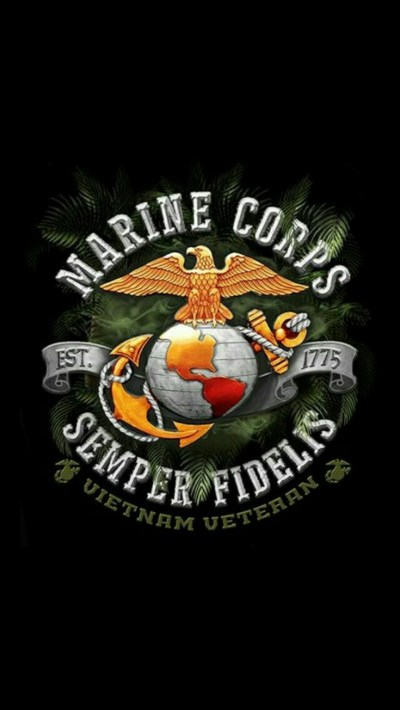 Marine Corps iPhone Wallpaper (54+ images)