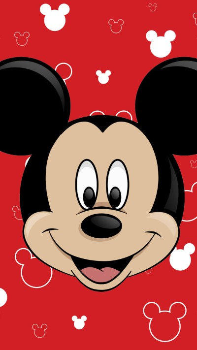Mickey and Minnie Mouse Wallpaper (64+ images)