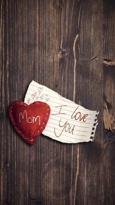 I Love You Mom Wallpaper (61+ images)