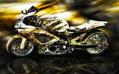 Cool Motorcycle Wallpapers (65+ images)