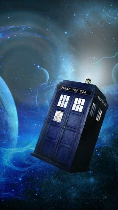 Doctor Who Tardis Desktop Wallpaper (67+ images)