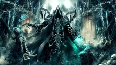 Diablo 3 Malthael Wallpaper (61+ images)