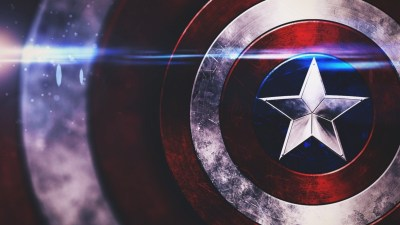 4K Captain America Wallpaper (62+ images)