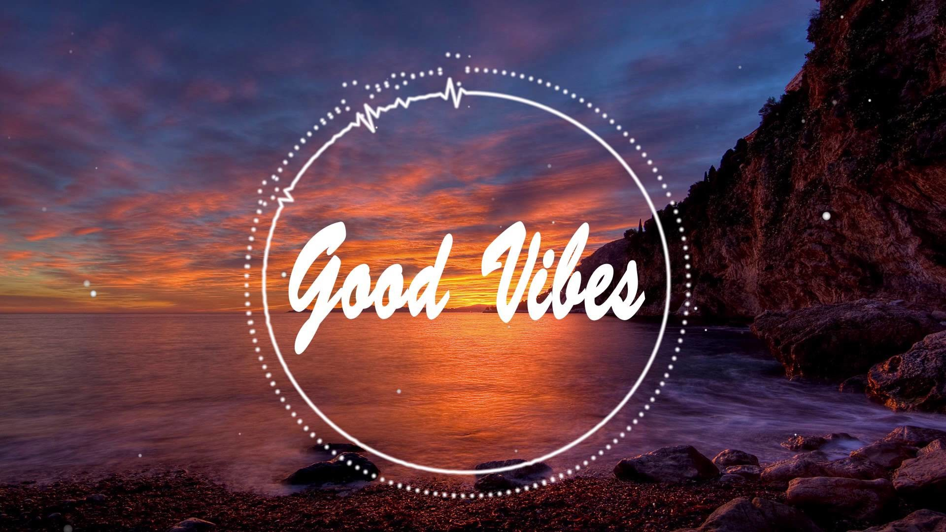 Cute Wallpapers Pinterest Laptop Quote Good Vibes Wallpaper 72 Images