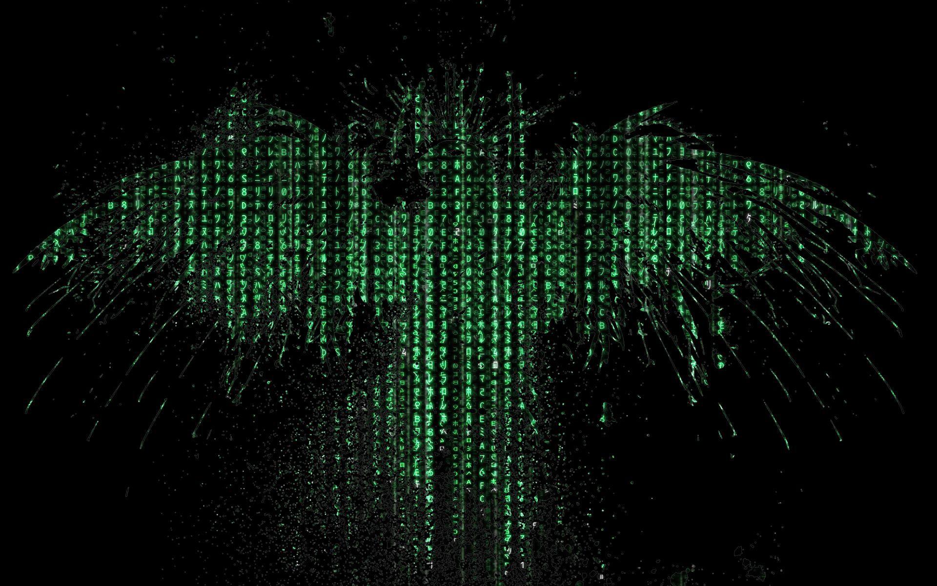 Matrix Falling Code Wallpaper Download Matrix Code Wallpaper Hd 65 Images