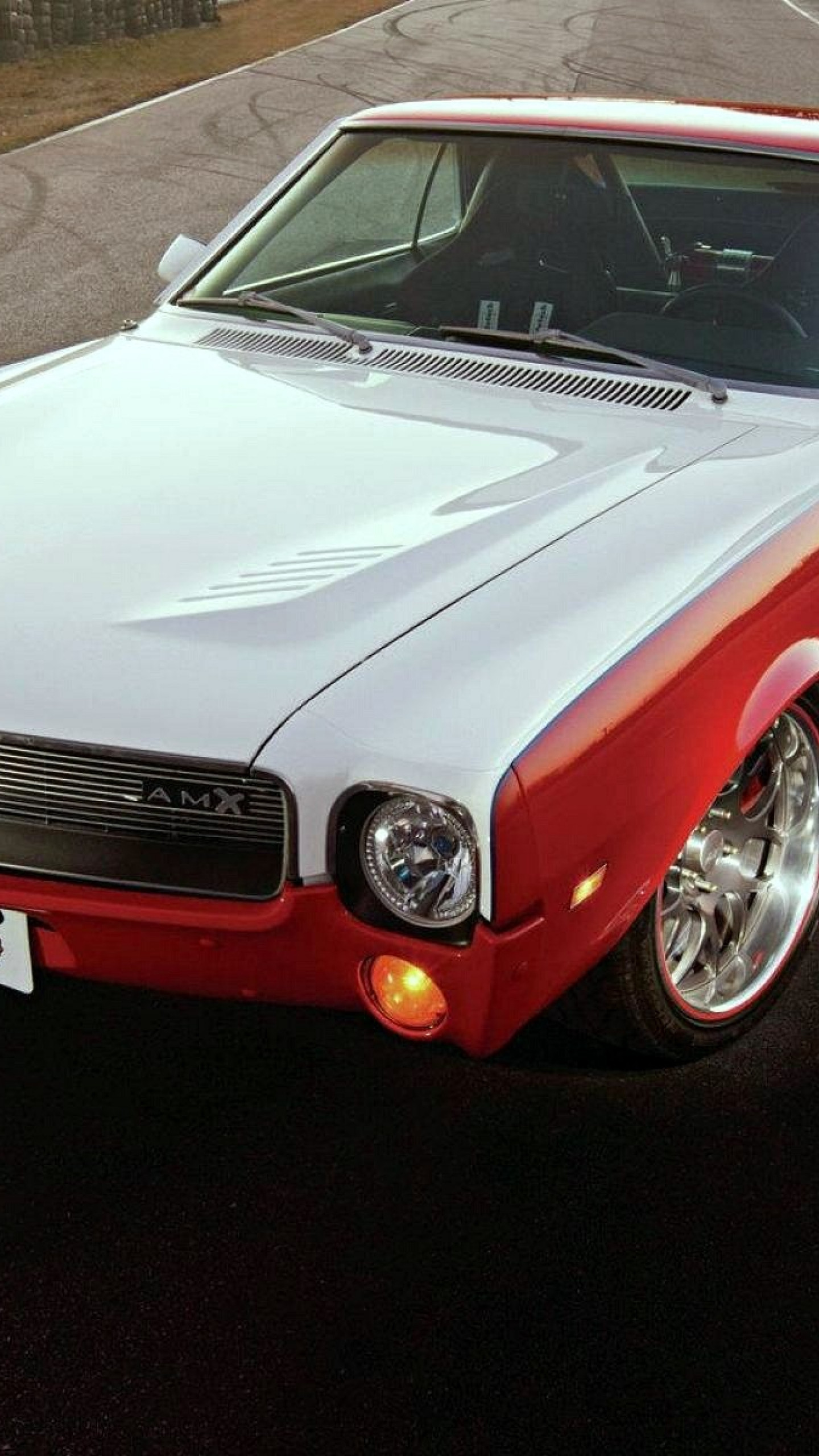 Free Muscle Car Wallpapers For Desktop American Muscle Car Wallpaper 66 Images