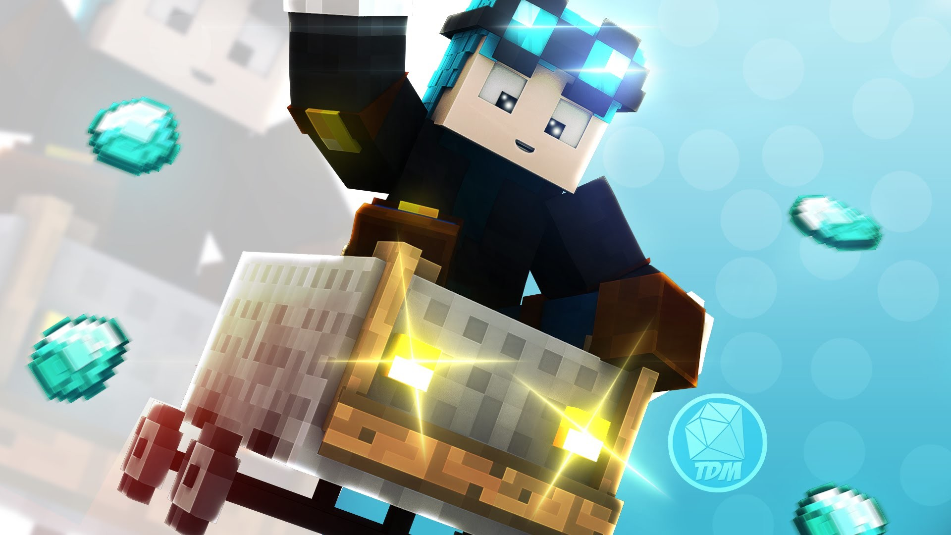 Horror Animated Wallpapers For Pc Dantdm Wallpapers 79 Images