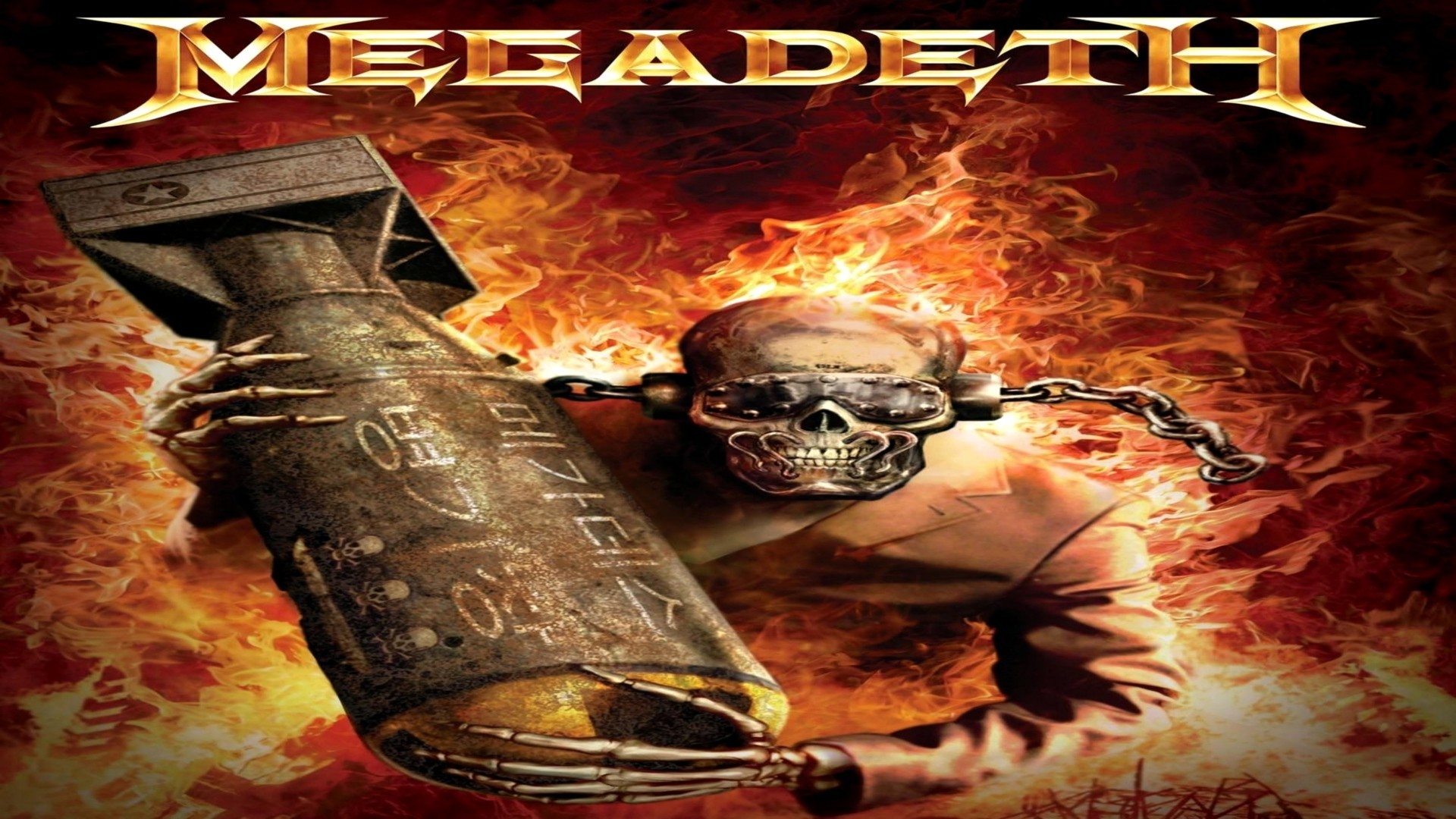 Free Desktop Wallpaper Niagara Falls Megadeth Wallpaper Peace Sells 63 Images