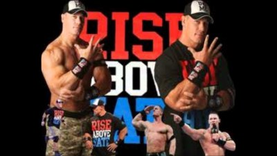 John Cena Wallpaper Rise Above Hate (63+ images)
