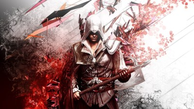 Assassins Creed Wallpaper HD (81+ images)