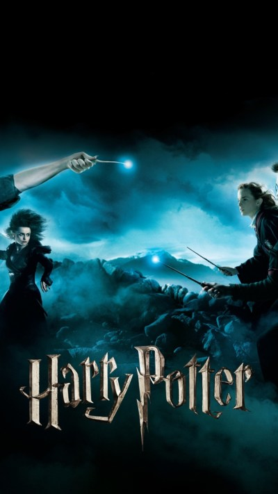 Harry Potter Wallpaper iPhone (71+ images)
