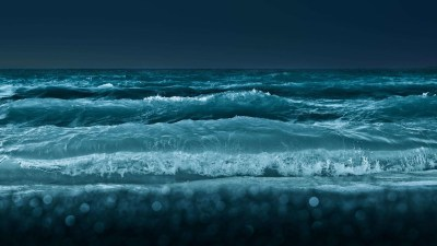 Deep Sea Desktop Wallpaper (67+ images)