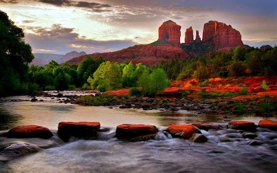 Sedona Az Pictures Desktop Wallpaper (35+ images)