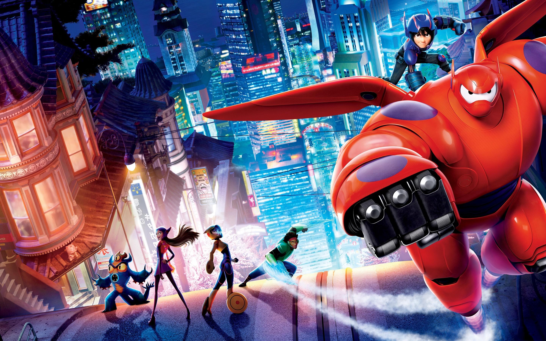 Kingdom Hearts Iphone Wallpaper Baymax Wallpapers 65 Images