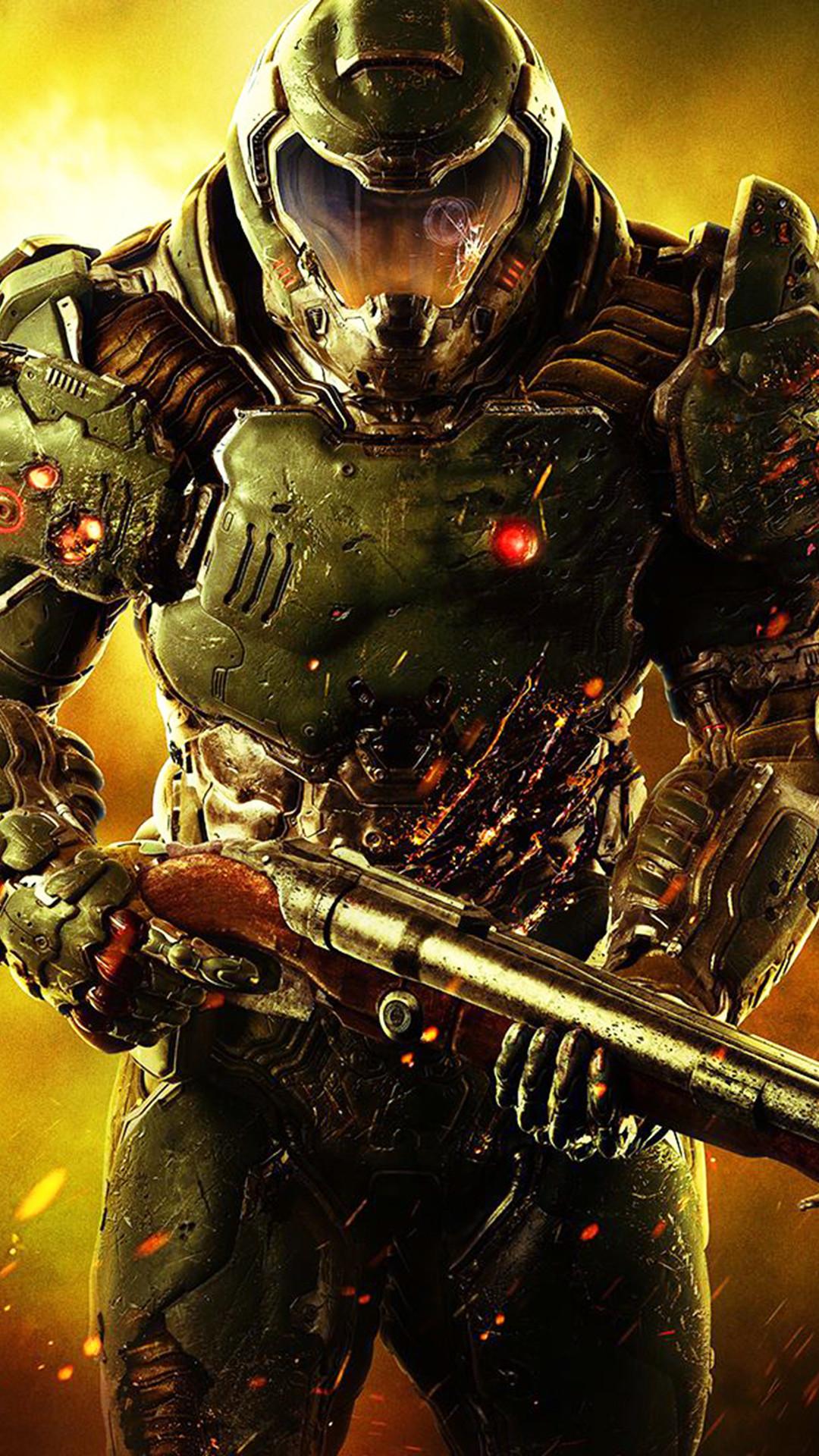 Doom Wallpaper Hd Doom 4k Wallpaper 59 Images