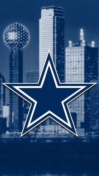 Dallas Cowboys Wallpaper for iPhone (72+ images)