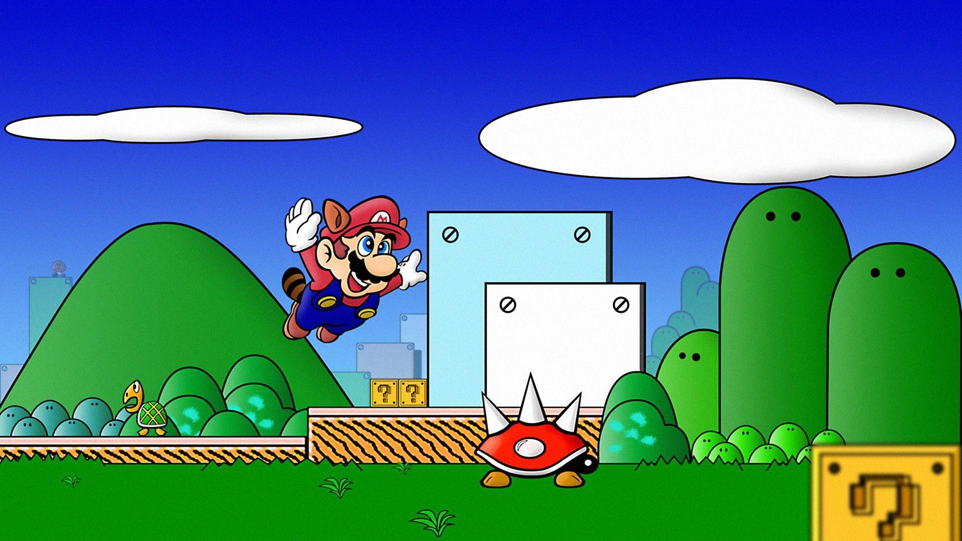 Supreme 3d Wallpaper Mario Bros Wallpapers 70 Images
