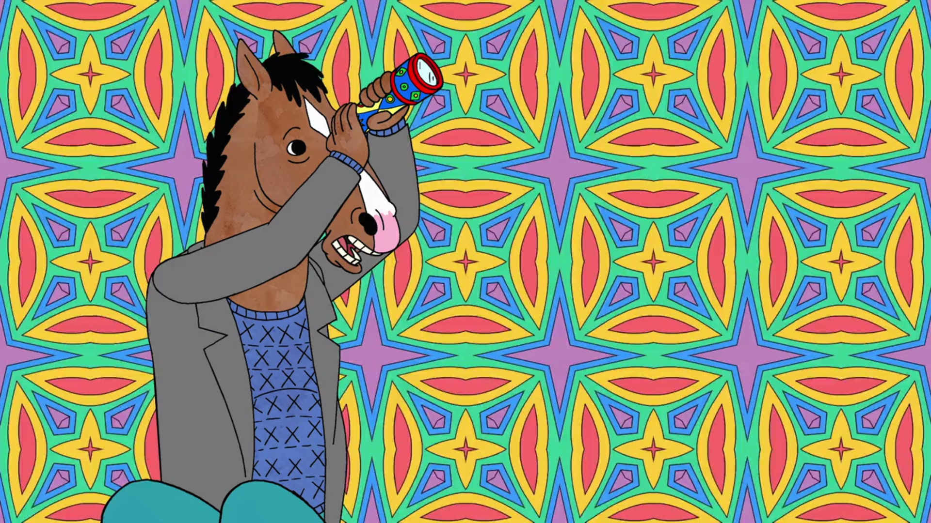 Iphone X Live Wallpaper Gif Download Bojack Horseman Wallpapers 83 Images