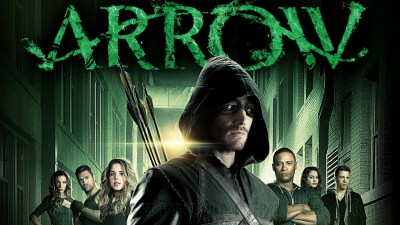 Green Arrow Cw Wallpaper (81+ images)
