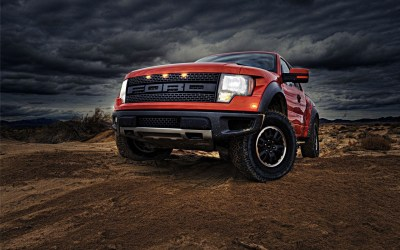 Lifted Truck Wallpaper HD (49+ images)