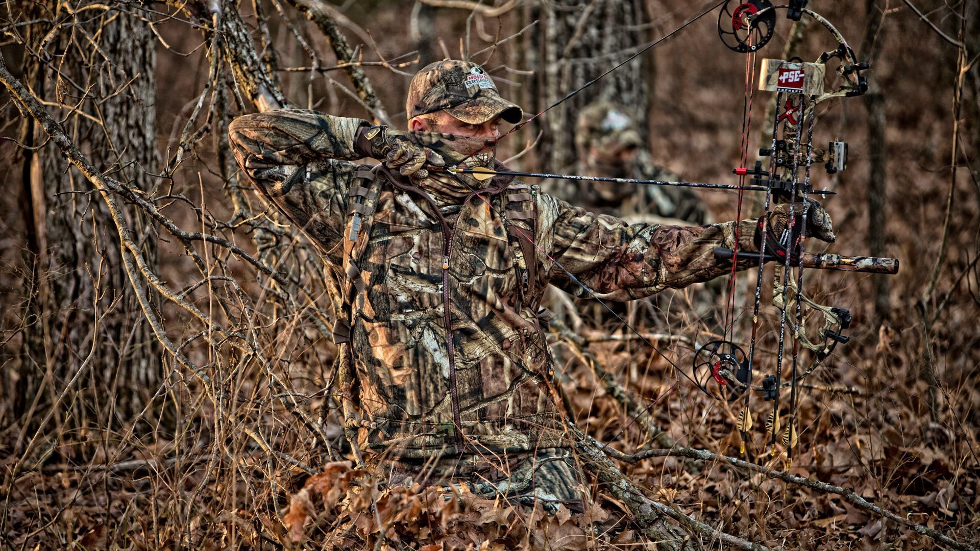 Pink Camo Wallpaper For Iphone 5 Hoyt Bow Hunting Wallpaper 64 Images