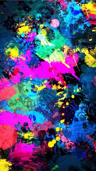 Beautiful Colorful Wallpaper (54+ images)