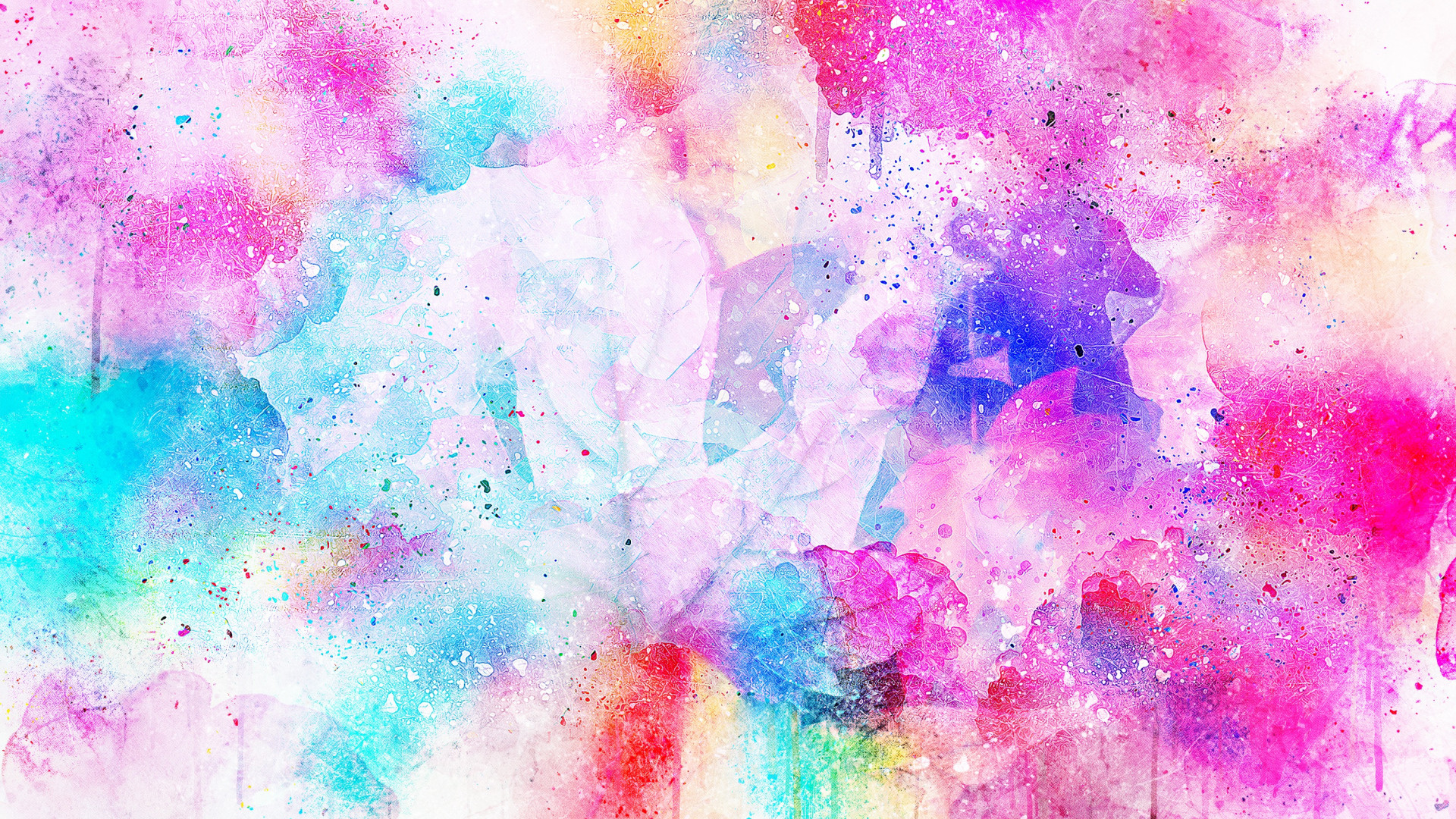 Watercolor Wallpapers 67 Images