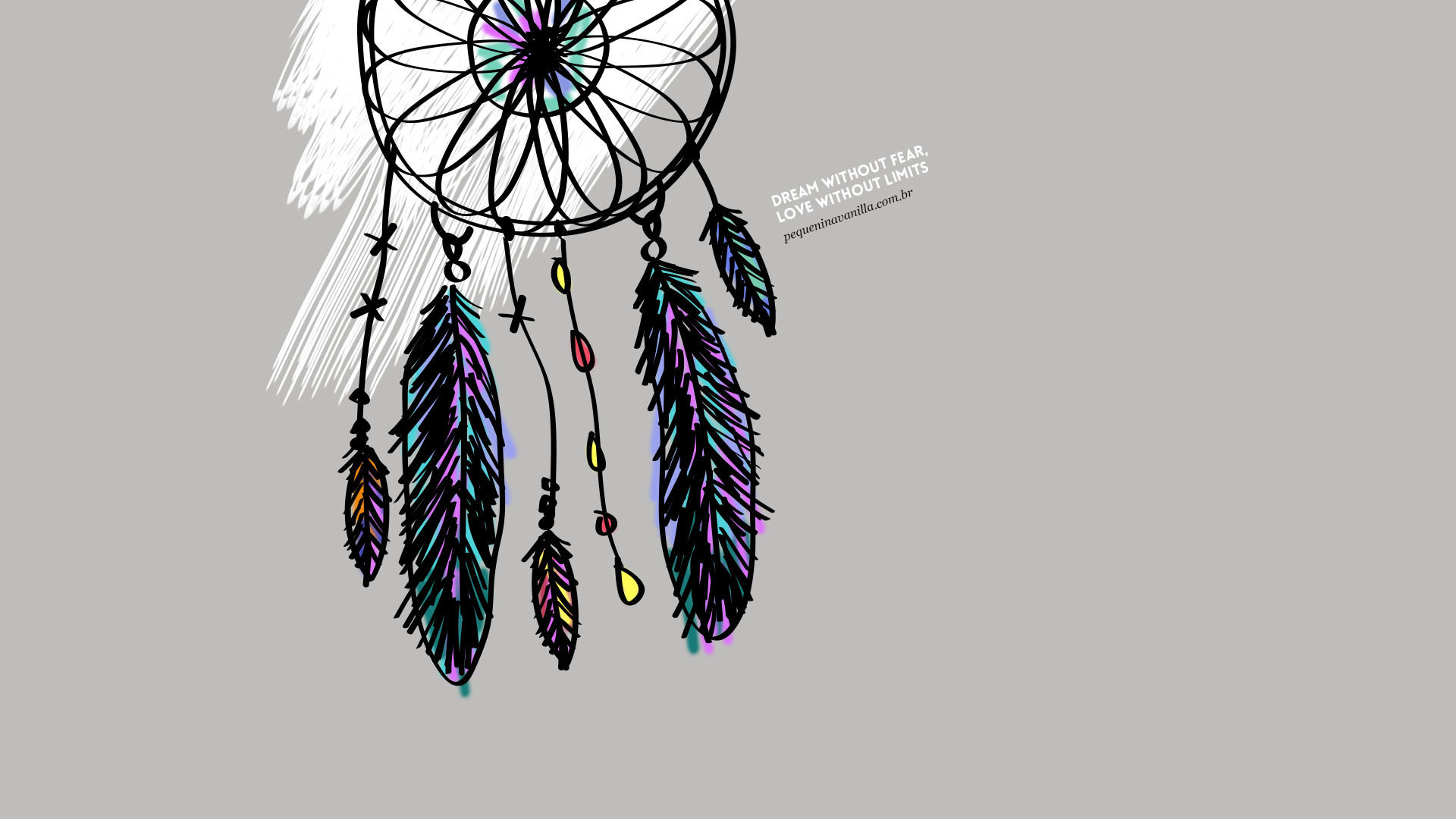 Cute Dreamcatcher Wallpaper Dreamcatcher Wallpaper Hd 70 Images