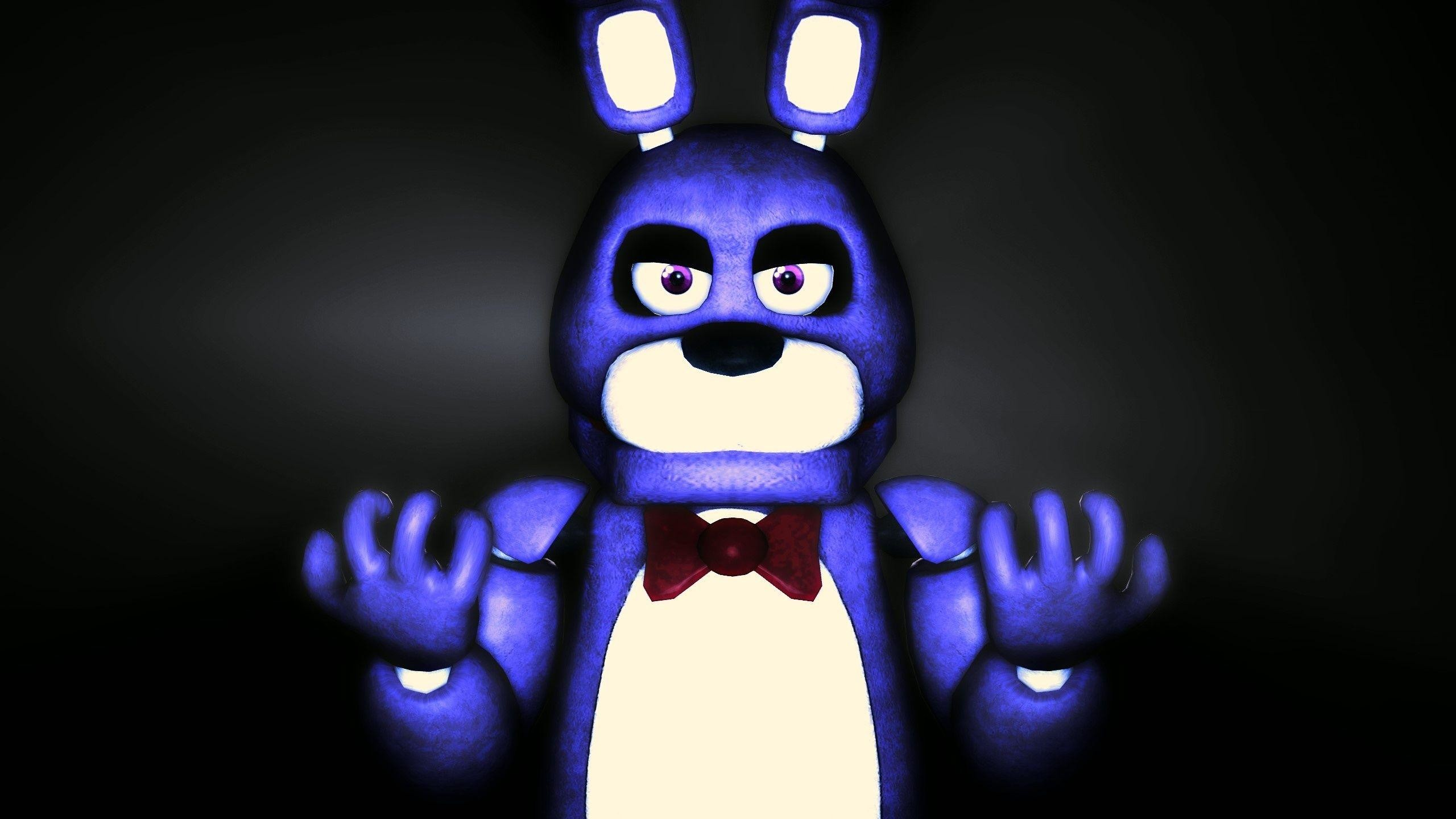 2048 Fnaf Fnaf Wallpaper Bonnie 91 Images