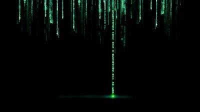 Matrix Code Wallpaper HD (65+ images)