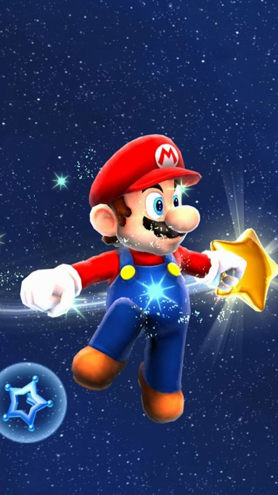 Mario iPhone Wallpaper (73+ images)