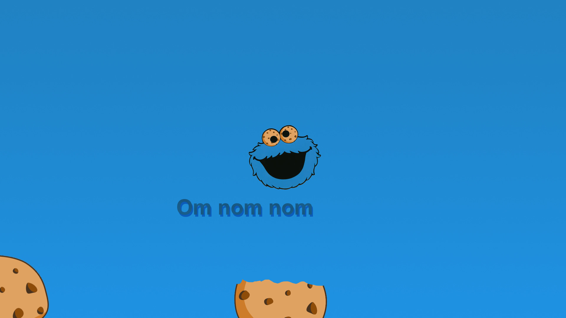 Cute Cookie Monster Wallpaper Wallpaper Elmo Tumblr 45 Images