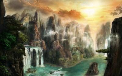 Fantasy World Wallpaper (79+ images)