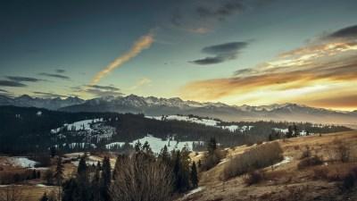 4K Landscape Wallpaper (32+ images)