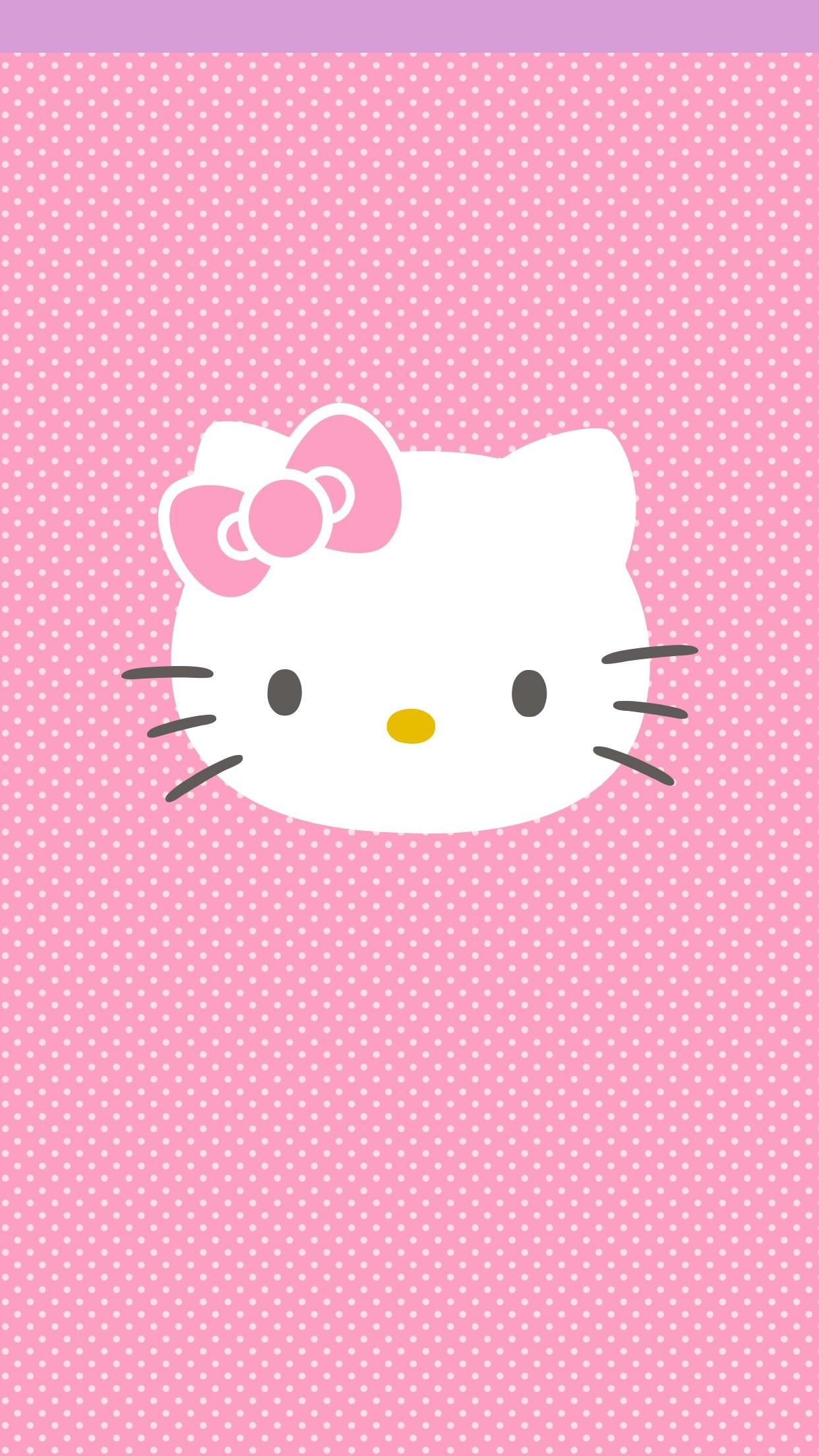Pooh Wallpaper Iphone Hello Kitty Wallpaper Pictures 66 Images