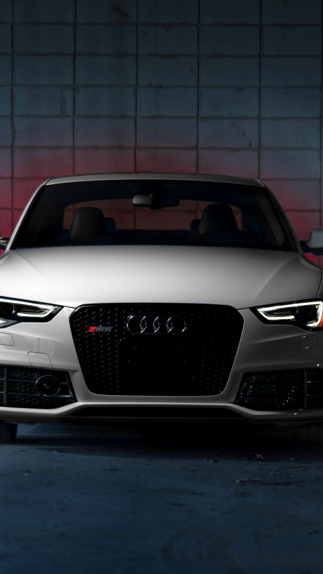 Galaxy S4 Car Wallpaper 1080x1920 Audi Wallpapers 70 Images