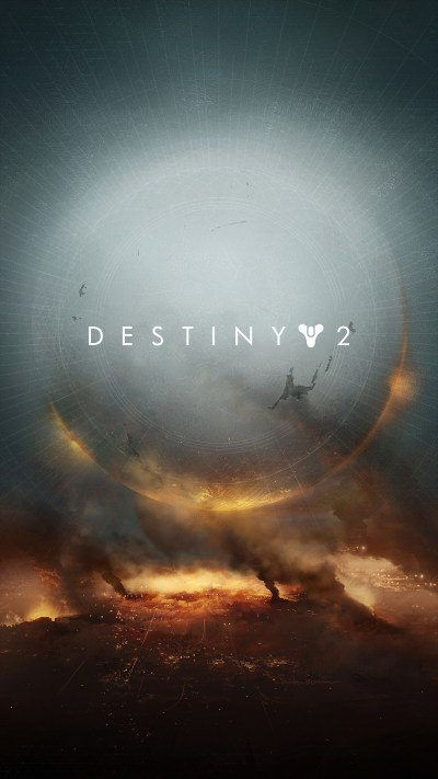 Destiny iPhone Wallpapers HD (76+ images)