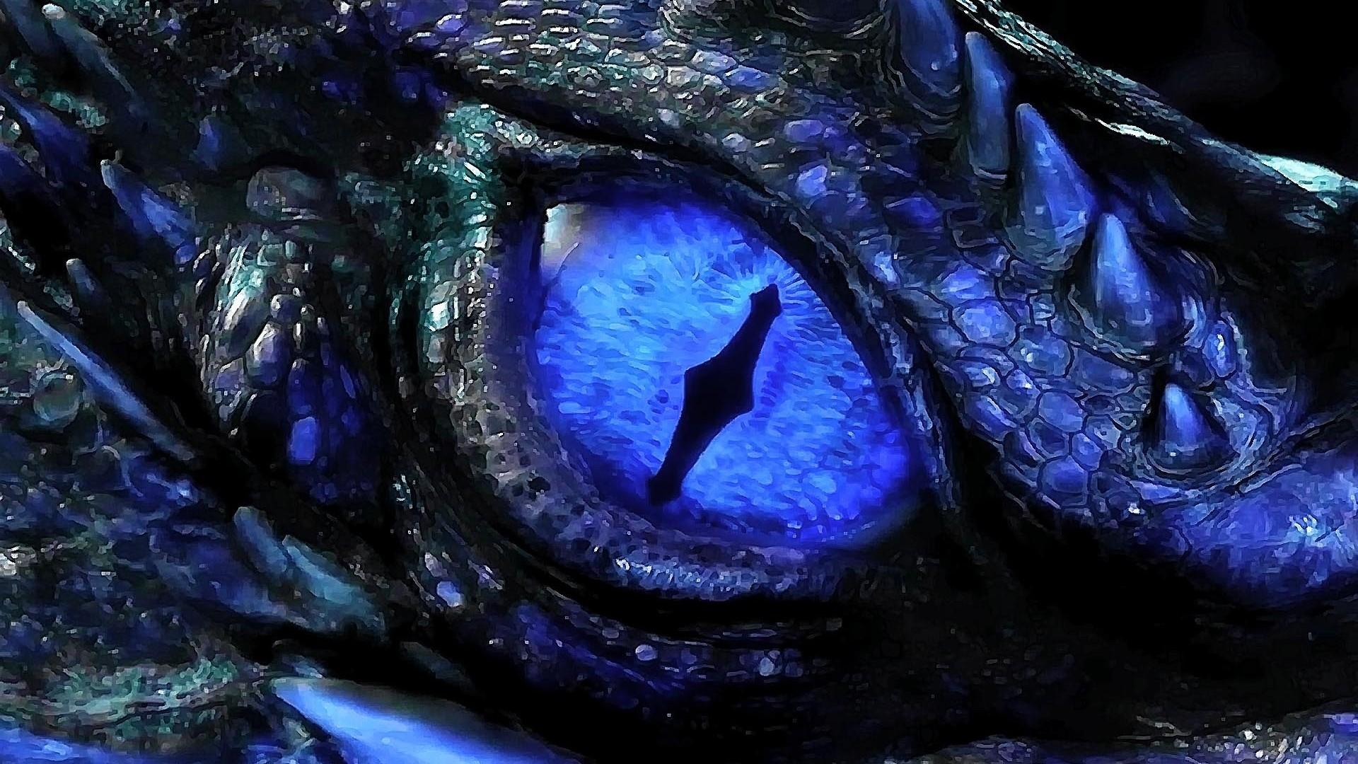 Fantasy Girl Wallpaper 1080p Dragon Eye Wallpaper 62 Images