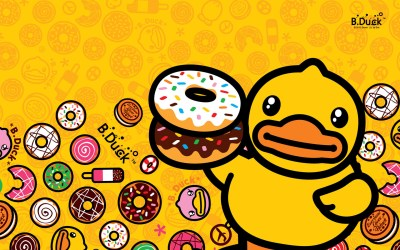 Rubber Duck Wallpaper (56+ images)