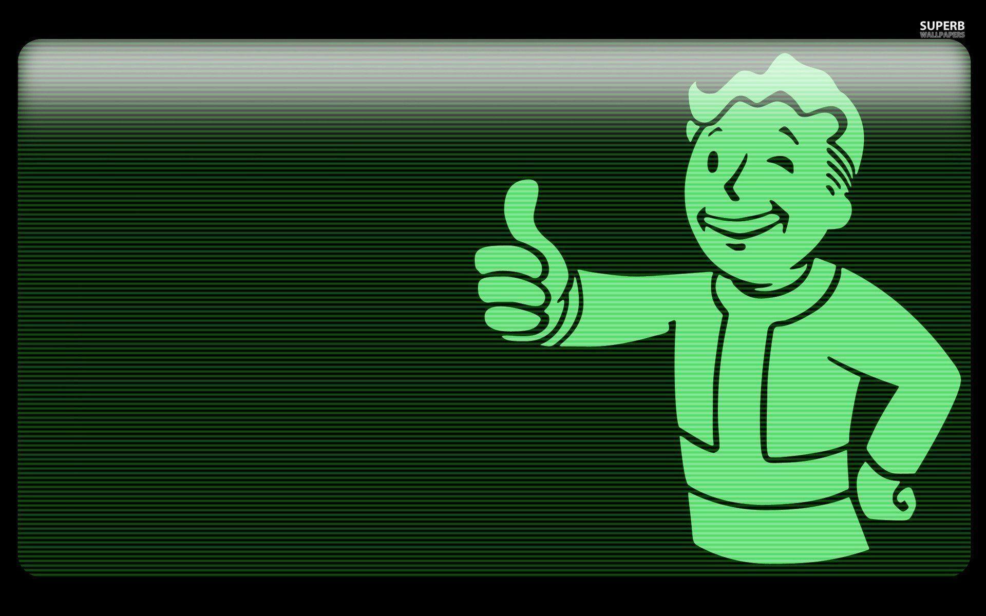 Fall Out Boy Wallpaper Ipad Fallout Pip Boy Wallpaper Hd 76 Images