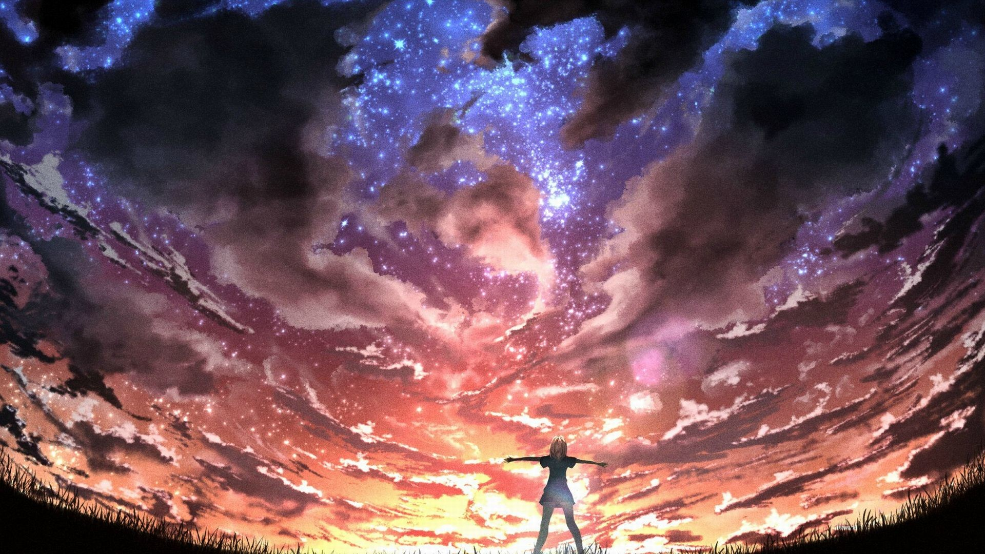 Anime Girl Epic Wallpapers All Anime Wallpapers 69 Images