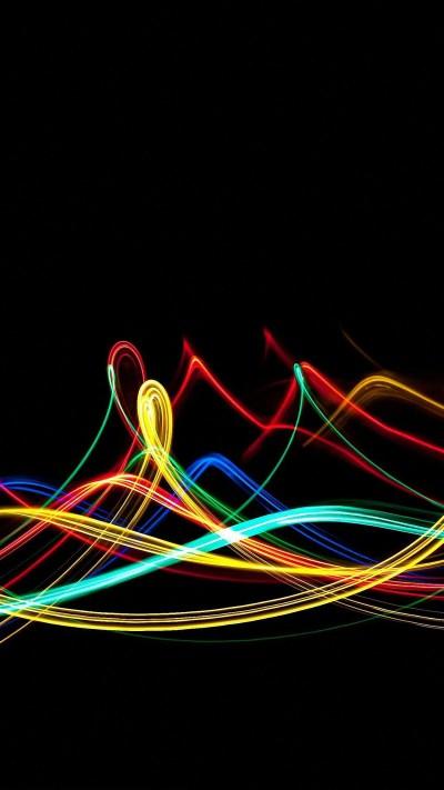 Neon Color Wallpaper (66+ images)