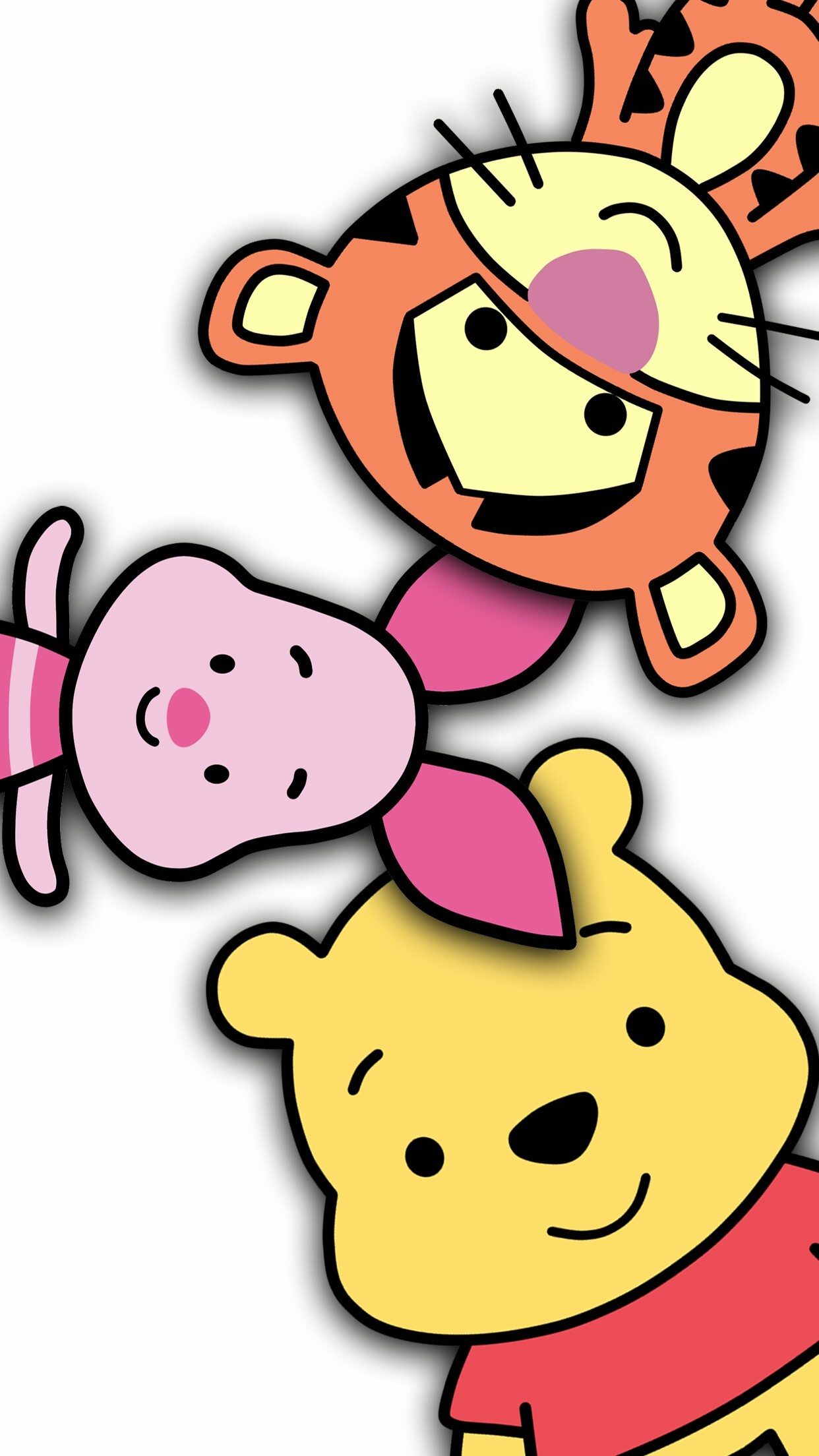 Piglet Wallpaper Iphone Pooh Bear Wallpapers 64 Images
