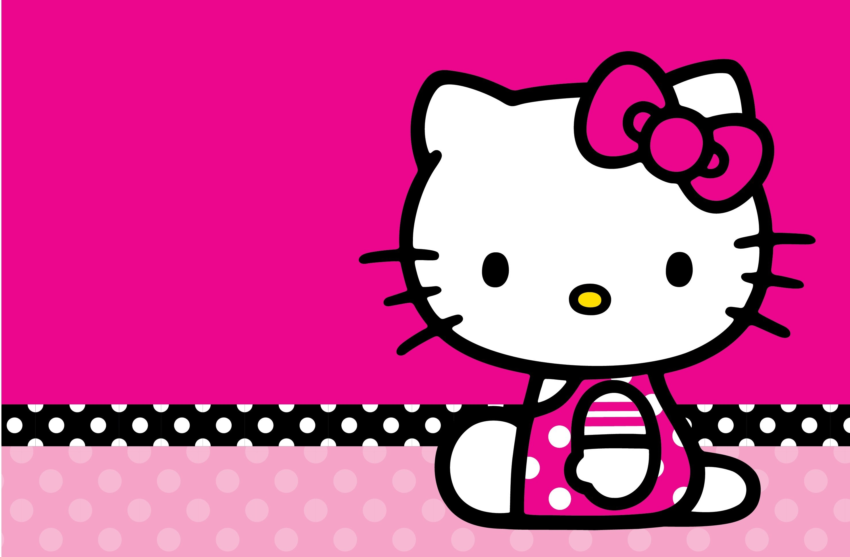 Cute Kitty Wallpapers Download Hello Kitty Screensavers And Wallpapers 64 Images