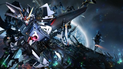 Gundam HD Wallpapers (64+ images)