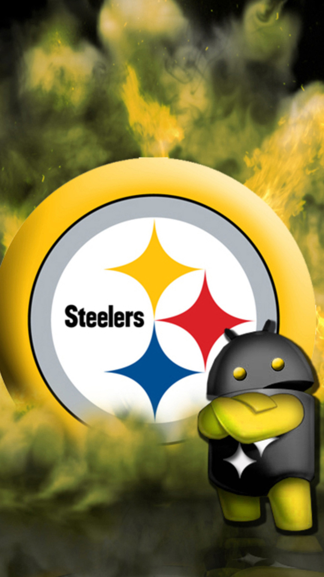 Car Wallpaper Full Hd 1080x1920 Animated Steelers Wallpaper 57 Images