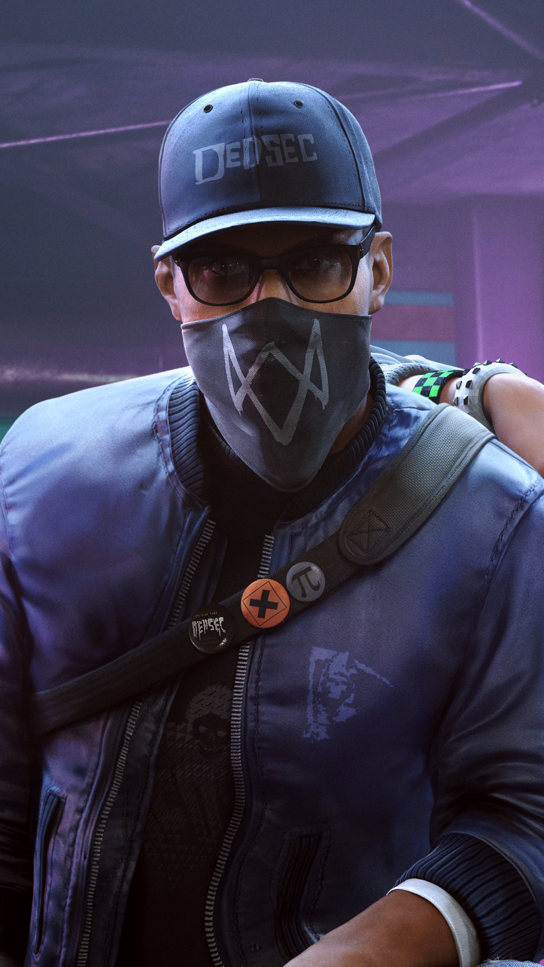 California Iphone 7 Wallpaper Watch Dogs 2 Wallpapers 77 Images